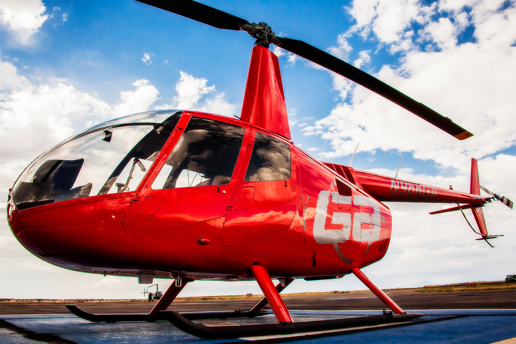 Best Helicopter Flight School And Guidance For Selecting The Right