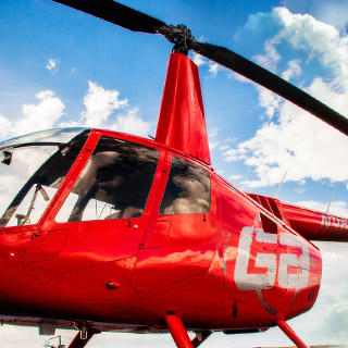 R66 Turbine Helicopter Dealership Baton Rouge Louisiana
