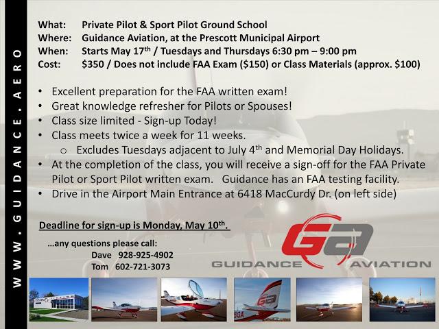 Arizona Aircraft Expo – azaircraftexpo com | Guidance Aviation