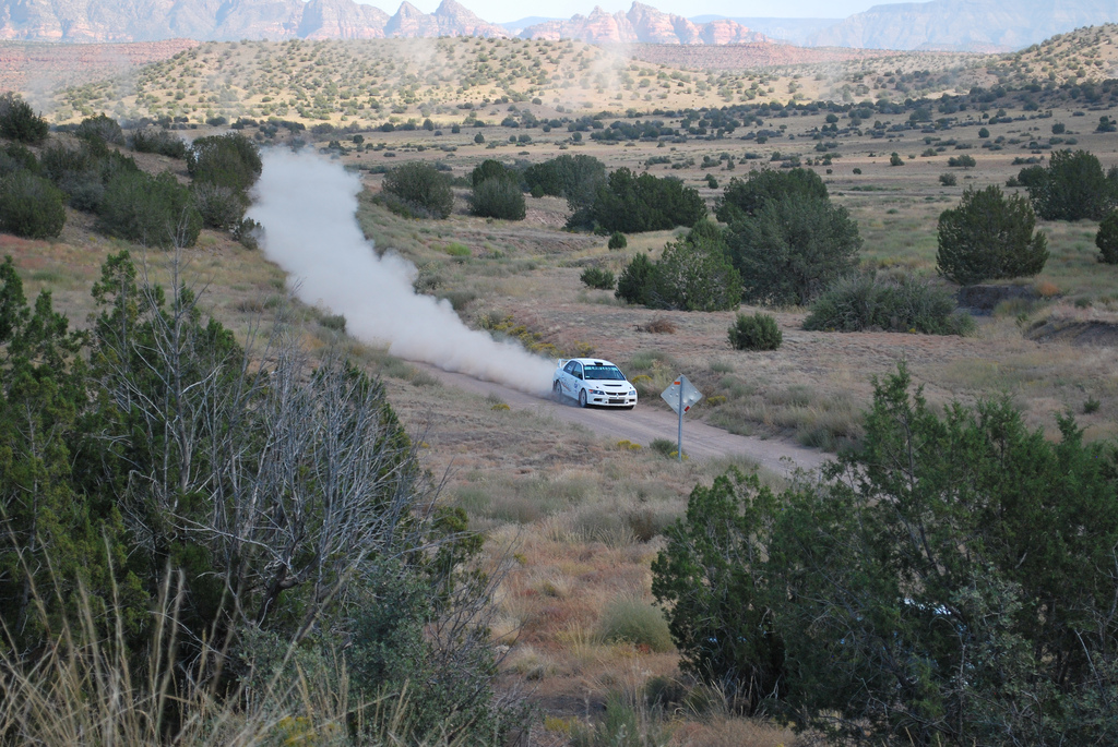Prescott Rally Sponsored by Guidance Aviation